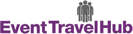 Event Travel Hub Logo