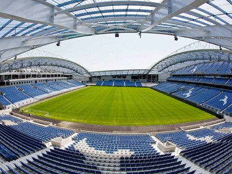 Matchday Express Service to the Amex vs Valencia FC, Friday 2nd August 2019 - KO 19:00 From